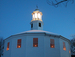 Caption: Round Church-Richmond, VT, Credit: Cheryl Willoughby