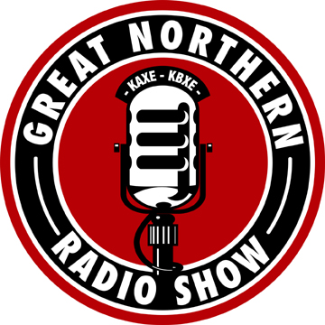 Caption: The Great Northern Radio Show