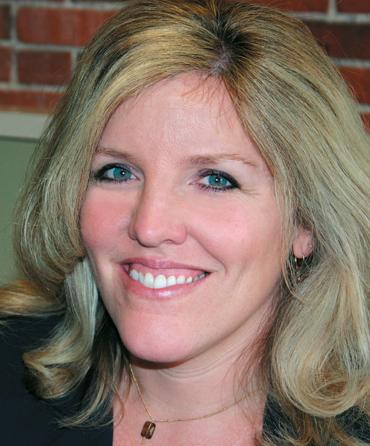 Caption: Kathy Loftus, Global Leader of Sustainable Engineering and Energy Management, Whole Foods Markets