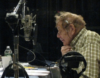 Caption: Jerry Stiller