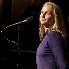Caption: Piper Kerman, Credit: Sarah Stacke