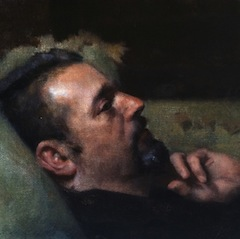Caption: Ken Nerger (Detail), Credit: Emile B. Klein