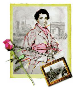 Caption: Juan Crisstomo de Arriaga, the Spanish Mozart