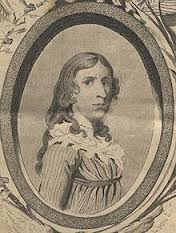Caption: Deborah Sampson
