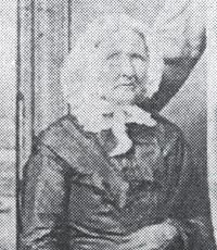 Caption: Maria Ann Smith