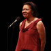 Caption: Jamaica Kincaid, Credit: Jordan Silverman