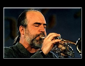 Caption: Randy Brecker
