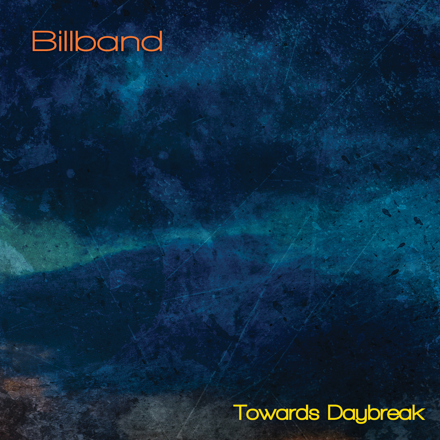 Caption: Billband - Towards Daybreak, Credit: Innova