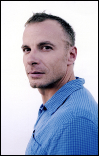 Caption: David Treuer - Author