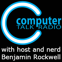 Caption: Computer Talk Radio