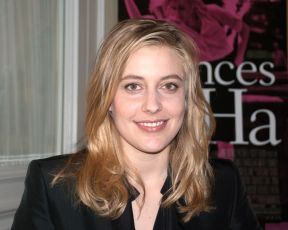 Caption: Frances Gerwig, San Francisco, CA 5/3/13, Credit: Andrea Chase