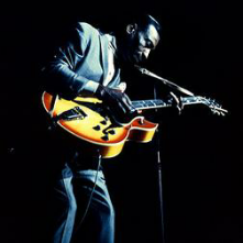 Caption: T Bone Walker