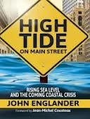 Caption: High Tide book cover, Credit: jacket design by Kata Jancso