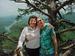 Caption: Husband wife Joe Bevilacqua & Lorie Kellogg explore healthy living in the Catskills., Credit: The Kingston Freeman