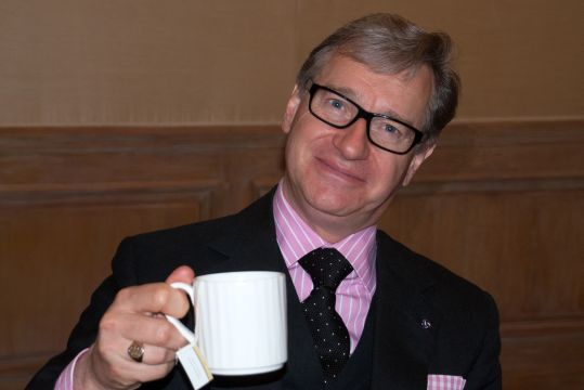 Caption: Paul Feig, San Francisco, CA 6/6/13, Credit: Andrea Chase