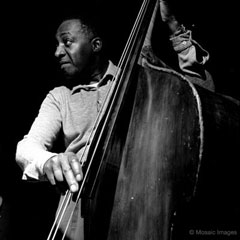 Caption: Milt Hinton