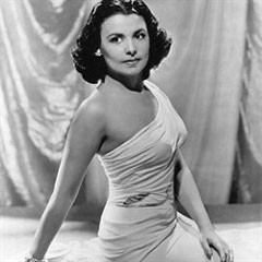Caption: Lena Horne