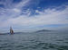 Caption: Wing sails on San Francisco Bay, Credit: Jason Albert