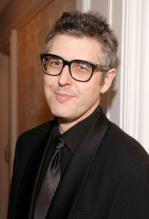 Caption: Host of This American Life, Ira Glass