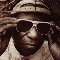 Caption: Avant garde jazz icon Sun Ra helped light the fuse for Chicago's rich experimental music scene.