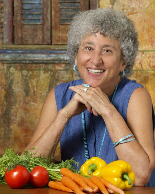 Caption: Marion Nestle