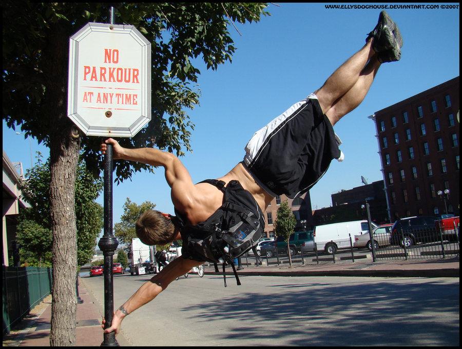 Learn Parkour - Google+ - plus.google.com