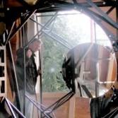 Caption: The All-Sky Optical Seti Instrument