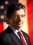 Caption: Dr. Zuhdi Jasser