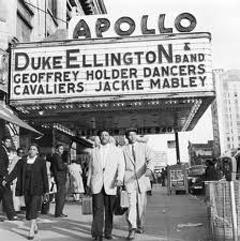 Caption: Apollo Club