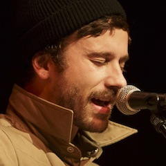 Caption: Portugal. The Man's John Baldwin Gourleyn, Credit: Jennie Baker for Live Wire!