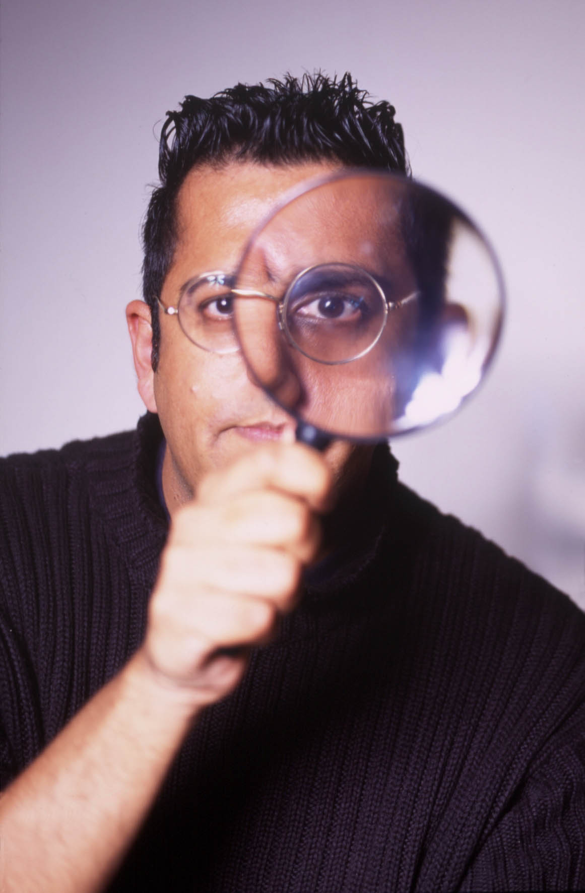 Caption: Simon Singh
