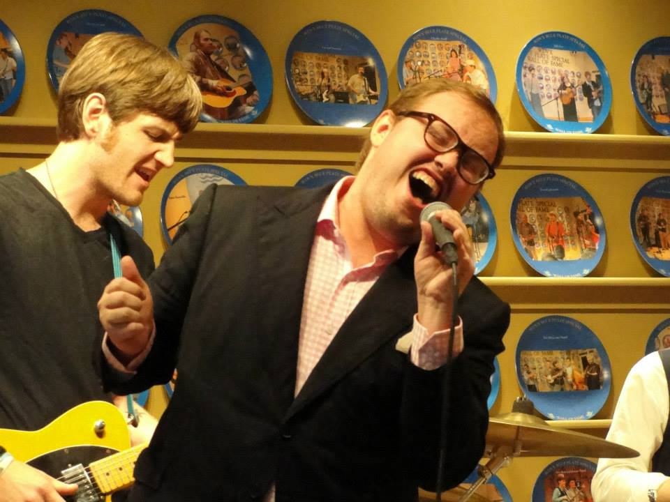 Caption: St. Paul and the Broken Bones, Credit: Grace Leach (WDVX)