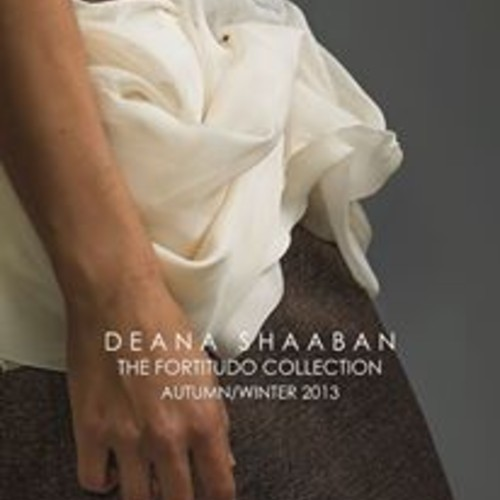 Caption: Deana Shaaban's The Fortitudo Collection, Credit: Deana Shaaban