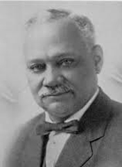 Caption: Scipio A. Jones, Credit: Butler Center for Arkansas Studies