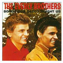Caption: The Everly Brothers