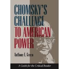 Caption: Chomsky's Challenge, Credit: book jacket cover