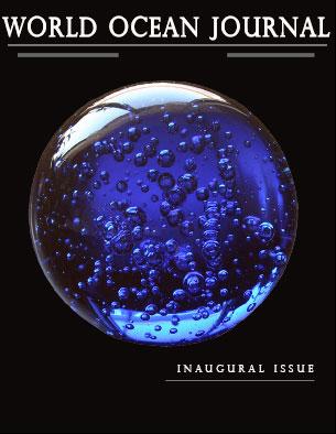 Caption: World Ocean Journal   Volume I