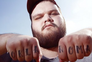 Caption: John Moreland, Credit: Official Press Photo