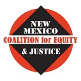 Caption: NM Coalition for Equity and Justice