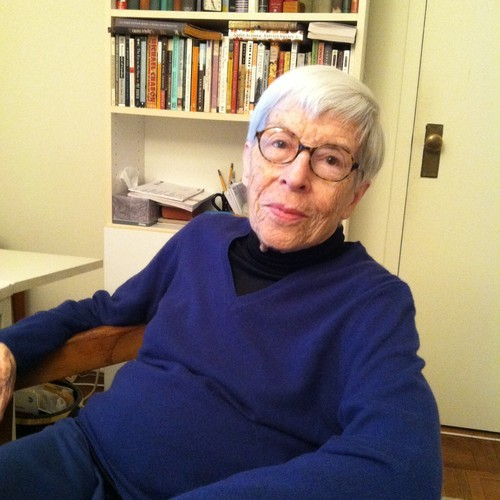 Caption: Margot Karp., Credit: Photo courtesy of Margot Karp.