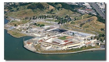 Caption: San Quentin