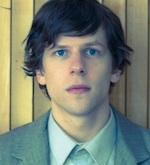 Caption: Jesse Eisenberg