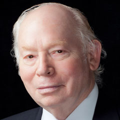 Caption: Steven Weinberg, Credit: Matt Valentine
