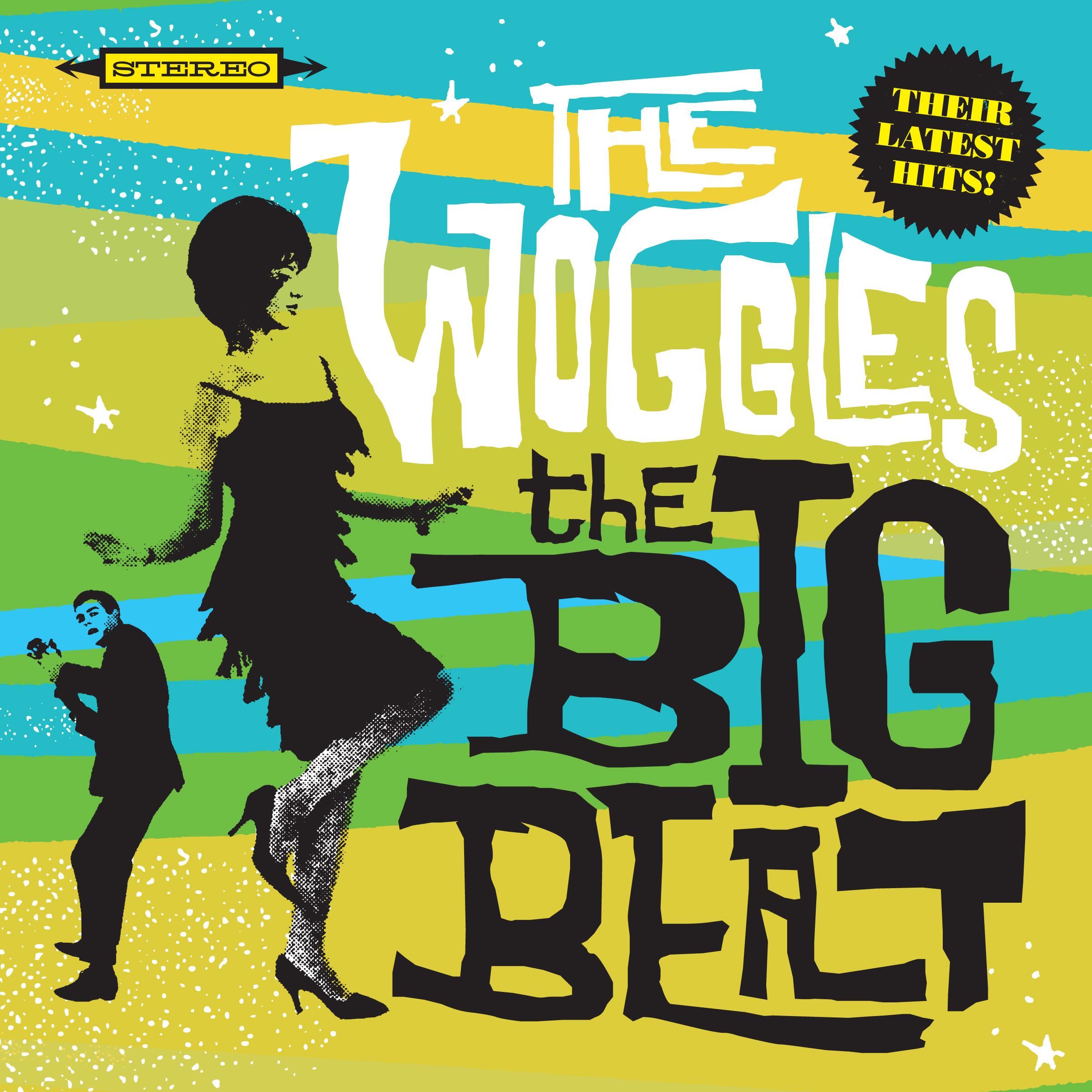 Caption: The Big Beat, Credit: Album Cover