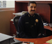Caption: OPD Assistant Chief, Paul Figueroa, Credit: Kyung Jin Lee