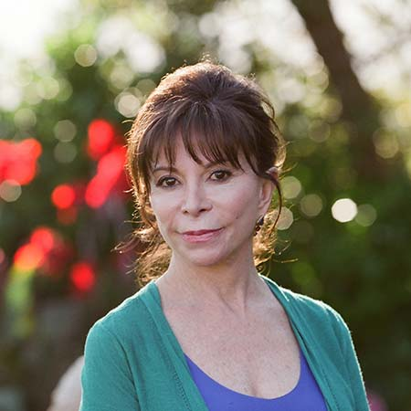 Isabel Allende - 8 Women Who Changed Literature