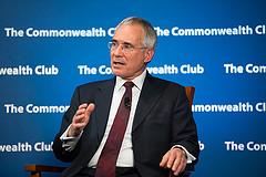 Caption: Title: Nicholas Stern, Former World Bank Chief Economist; Professor of Economics, London School of Economics, Credit:  Ed Ritger