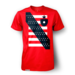Caption: The USA shirt from Clean Sheet Co.