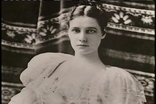 Caption: Nellie Bly