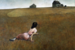 Caption: Christina's World, Credit: Andrew Wyeth
